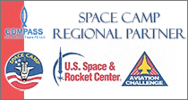 Space Camp Ambassador